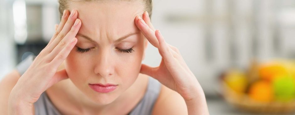 Effective Treatments for TMJ syndrome
