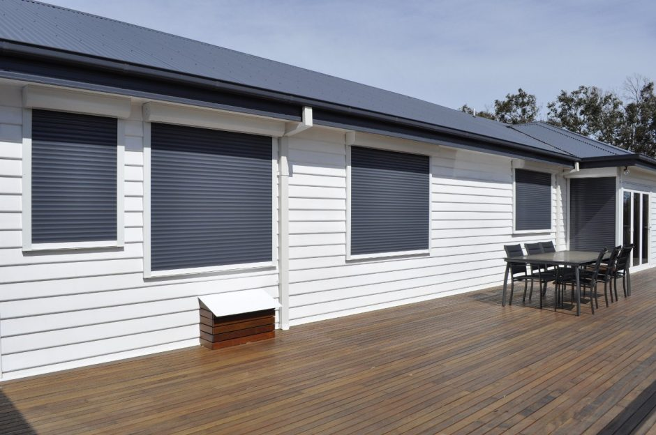 Why You Need Roller Shutters for Your Home or Business