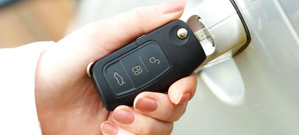 Transponder Car Key Systems Replacements