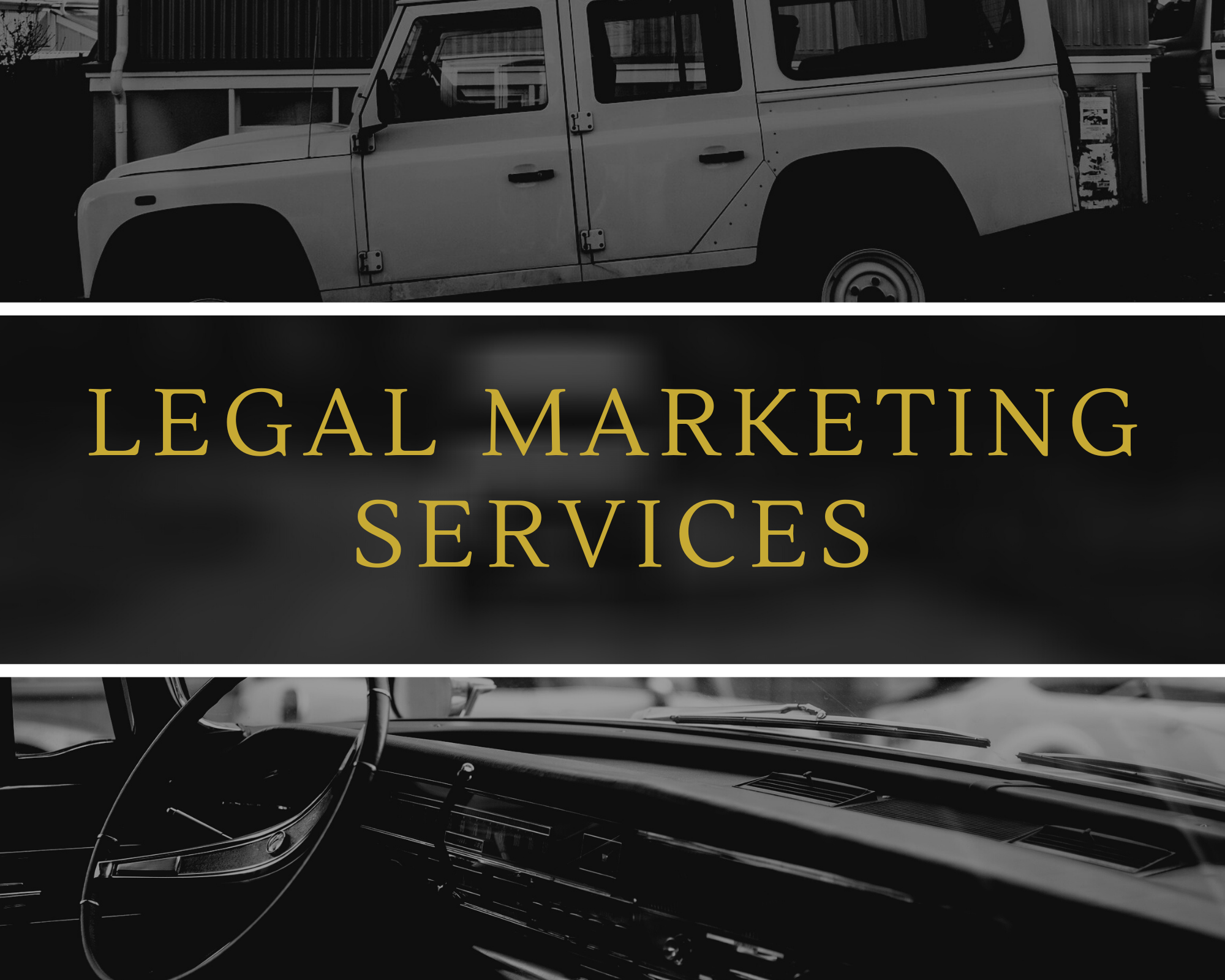 Legal marketing services
