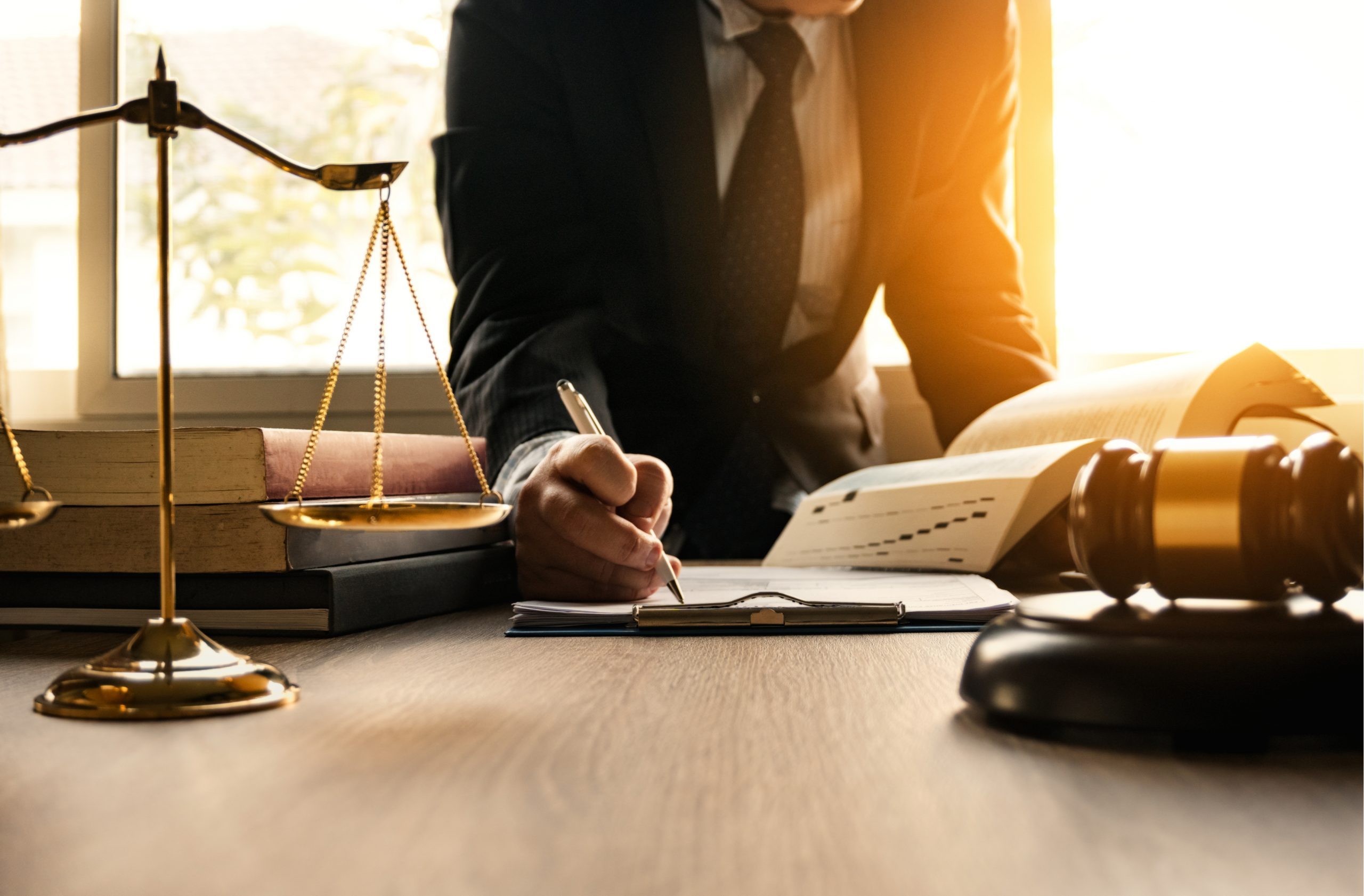 Law Firm Marketing Ways That Give Results