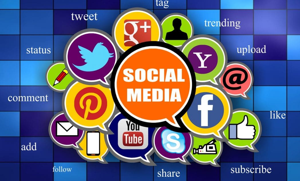 Social Media Services Are Vital Ingredients in Todays' Marketing Mix
